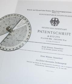 Patentanwälte Weisse, Moltmann, Willems
